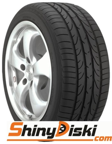 Bridgestone 255/35 R18 90W Potenza RE050 A Run Flat