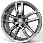 ATS Radial 9.0x20 5x150 ET59 d110.1 Racing Grey