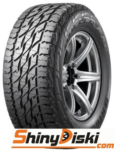 Bridgestone 205/70 R15 96S Dueler AT 697