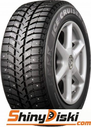 Bridgestone 215/60 R17 100T Ice Cruiser 7000 шип
