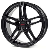 Alutec Poison 9.0x18 5x120 ET40 d72.6 Racing Black