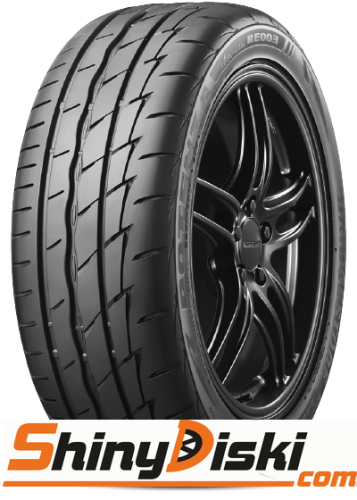 Bridgestone 245/45 R17 95W Potenza RE003 Adrenalin