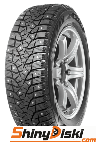 Bridgestone 225/ 55 R19 99T Spike 02 шип
