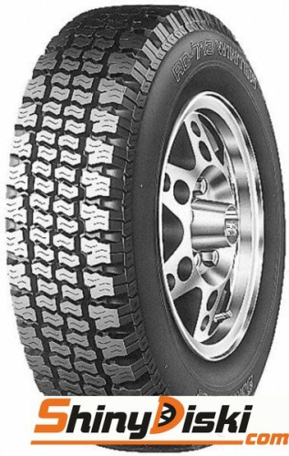 Bridgestone 195/70 R15 104Q RD-713 Winter шип